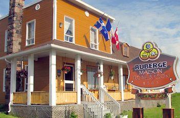 3 star hotels in Quebec