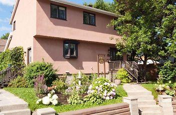 Hotels in Sainte-Foy-Sillery Quebec